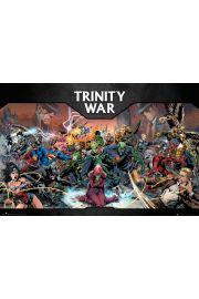 Dc Comics Trinity War - plakat