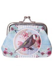 Portmonetka/Torebka Brytyjskie ptaki
