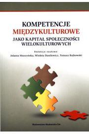 Kompetencje międzykulturowe jako kapitał społeczności wielokulturowych