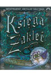 Ksi�ga Zakl�� z p�yt� CD