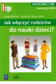 Jak włączyć rodziców do nauki dzieci?