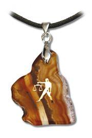 Amulet zodiakalny Waga