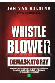 Demaskatorzy - Whistleblower