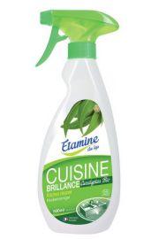 Etamine du Lys, Spray do czyszczenia kuchni 3 w 1 organiczny eukaliptus, 500 ml