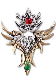 Aniołowie Oberonu