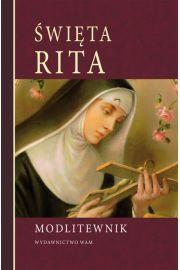 Modlitewnik - Święta Rita