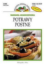 Biblioteczka Poradnika Domowego 3/2006 Potrawy postne