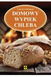 Domowy wypiek chleba
