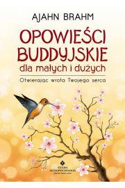 Opowie�ci buddyjskie dla ma�ych i du�ych