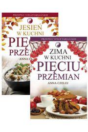 Zestaw Jesień i Zima w kuchni Pięciu Przemian