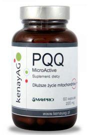 PQQ MicroActive (60 kapsułek) - suplement diety
