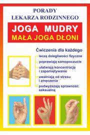 Joga. Mudry. Ma�a joga d�oni