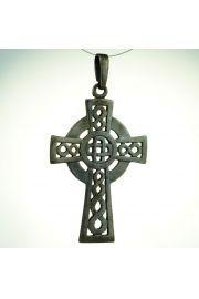 Krzyż celtycki zwykły, brąz