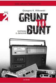 Grunt to bunt tom 2