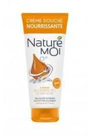 Nature Moi, Odżywczy Krem pod Prysznic Zniewalający KARMEL, 200ml
