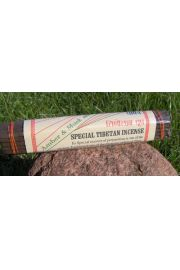 Special Tibetan Amber & Musk