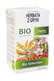 Herbatka Gryczana Bio 20 X 1,5 G - Apotheke