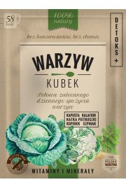 Warzyw kubek - Detoks