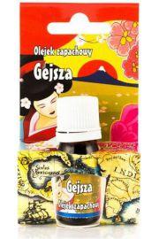 GEJSZA, olejek zapachowy