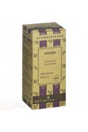 100% Naturalny olejek eteryczny Elemi 15ml BT BOTANIKA