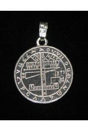 Pieczęć Salomona, wisior