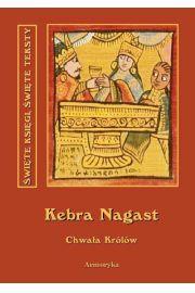 Kebra Nagast. Chwała królów
