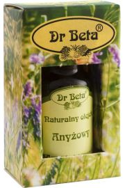 Olejek Anyżowy - naturalny eteryczny