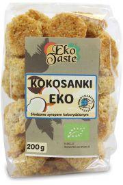 Kokosanki Bio 200 G - Eko Taste (Tast)