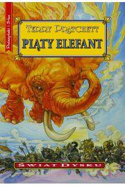 Pi�ty elefant