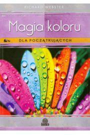 Magia koloru dla początkujących
