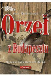 Orzeł z Budapesztu