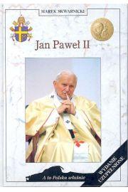 Jan Pawe� II / ATP