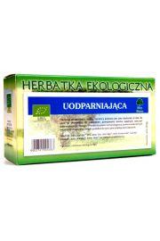 Herbatka Uodparniająca Bio (20 X 2 G) - Dary Natury
