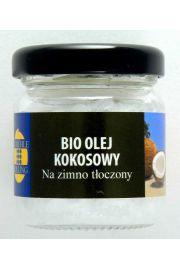 BIO Olej kokosowy 30 ml, nierafinowany