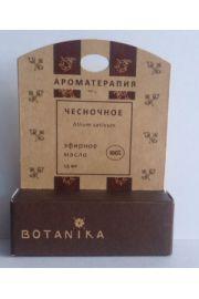 100% Naturalny olejek eteryczny Czosnkowy 1,5ml BT BOTANIKA