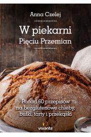 W piekarni Pi�ciu Przemian