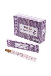 43302 Naturalne kadzide�ka Goloka - Lawenda