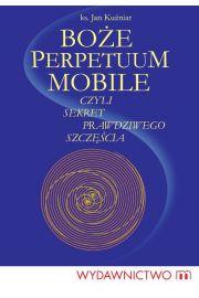 Boże perpetuum mobile