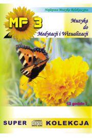 Muzyka do Medytacji i Wizualizacji - 12h Mp3