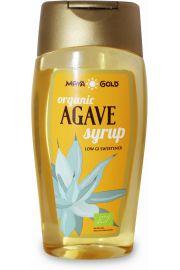 Syrop Z Agawy Jasny Bio 350 G (250 Ml) - Maya Gold