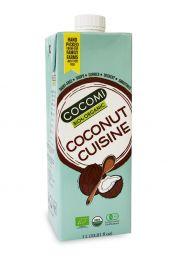 Mleczko Kokosowe (17% T�uszczu) Bio 1 L - Cocomi