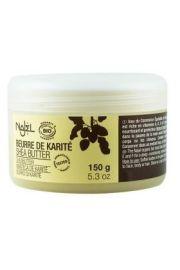 Masło organiczne SHEA do włosów i ciała NAJEL