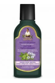Tonik zio�owy wzmacniaj�cy w�osy - Babcia Agafia 150 ml
