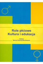Role płciowe Kultura i edukacja