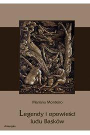 Legendy i opowie�ci ludu Bask�w