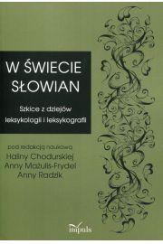 W świecie Słowian