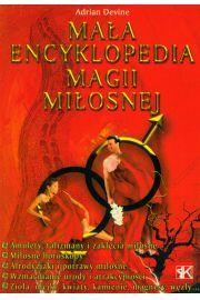 Mała encyklopedia magii miłosnej