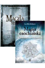 Zestaw: Magija niska i enochia�ska