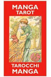 Manga Tarot Mini