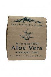 Mydło Aloe Vera - Aloes